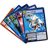 Digimon Trading Card Pack (Random Assortment of 25 Cards)