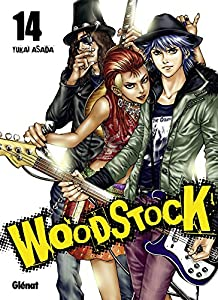 Woodstock Edition simple Tome 14