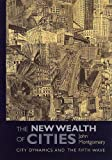 cover of The New Wealth of Cities: City Dynamics and the Fifth Wave