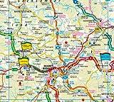 Fichtelgebirge - Frankenwald - Oberpf�lzer Wald: Motorradkarte mit Ausflugszielen, Einkehr- & Freizeittipps und Tourenvorschl�gen, wetterfest, reissfest, abwischbar, GPS-genau - 1:200000 -