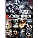 8-Film Midnight Horror Collection V.13