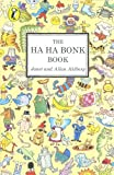 img - for The Ha Ha Bonk Book (A Young Puffin original) book / textbook / text book