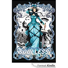 Soulless: The Manga, Vol. 2 (Parasol Protectorate) (English Edition)