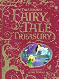 Fairytale Treasury (Usborne Treasuries) (Clothbound Story Collections)