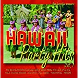 "25 Happy HAWAII PARTY HITSvon ""Diverse"""