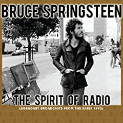 The Spirit of the Radio (Live)