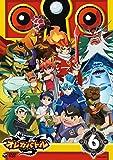 テレビアニメ オレカバトルVOL.6 セル用DVD