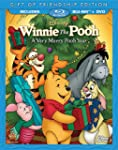 Winnie the Pooh: A Very Merry Pooh Ye...