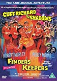 Finders Keepers (1966) UK DVD