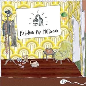 Tapete Records-Melodien für Millionen (2005) - Thimo Sander