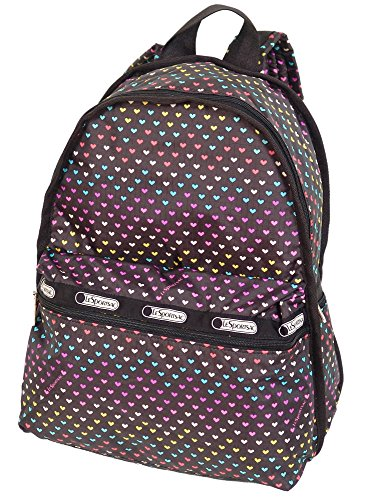 lesportsac-backpack-basic-heartbeat