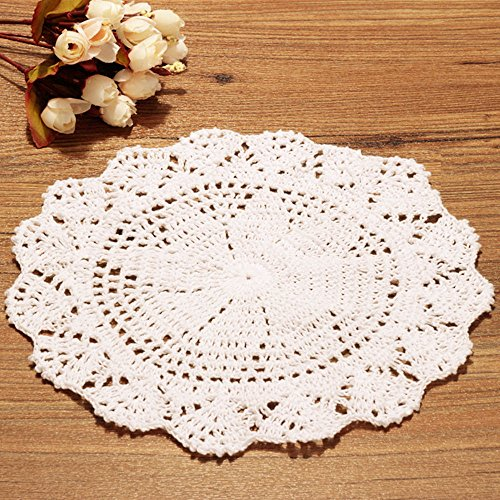 lariy-floral-hand-crochet-handmade-cotton-beige-doily-table-mat-25cm