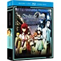 Steins;Gate: The Complete Series (Classic) [Blu-ray + DVD]