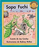 img - for Sopa Fuchi (Sunshine Big Book in Spanish) book / textbook / text book