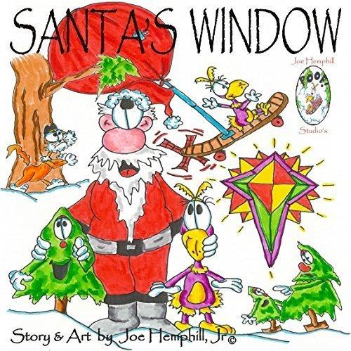 Santa's Window
