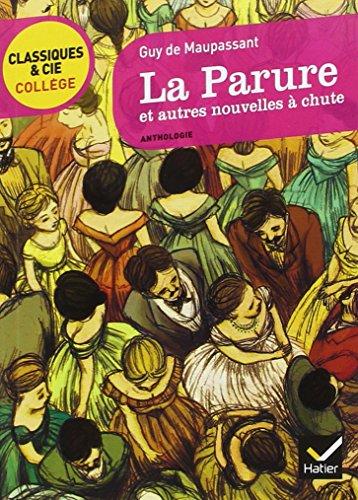 Contes de la becasse (16e edition) (Ed 1894) Guy
