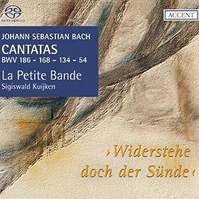"Part I: Chorale ""Ob sich's anlie�, als w"