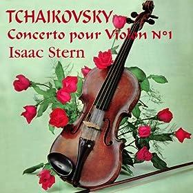 Tcha�kovsky - Concerto n� 1 pour violon en r� mineur