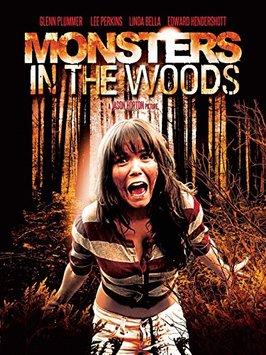 Monsters in the Woods on Amazon Prime Instant Video UK