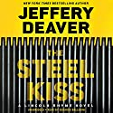 The Steel Kiss Audiobook by Jeffery Deaver Narrated by Edoardo Ballerini