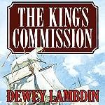The King's Commission   Dewey Lambdin