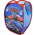 Disney/Pixar Cars Square Mesh Pop-Up Hamper