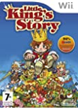 Little Kings Story (Wii) [import anglais]