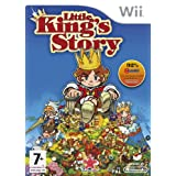 Little Kings Story (Wii)by Rising Star Games
