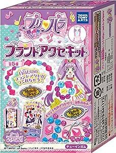 プリパラ ブランドアクセキット 10個入 BOX (食玩・チューインガム)