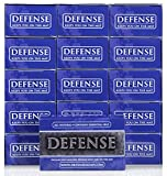 Defense Soap Bar - 12 Pack