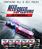 Need for Speed Rivals Complete Edition DLC Bundle [Online Game Code]