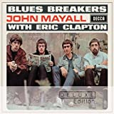 echange, troc John Mayall'S Bluesbreakers - Bluesbreakers With Eric Clapton