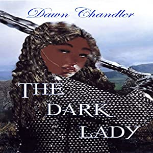 The Dark Lady Audiobook