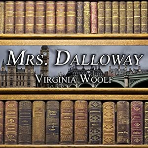 Mrs. Dalloway Audiobook