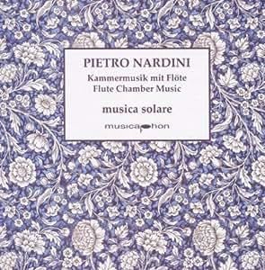 Nardini: Flute Chamber Music