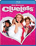 Clueless [Blu-ray] [1995] [US Import]
