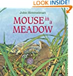 Mouse In A Meadow (Gr.1-2)