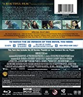In the Heart of the Sea (Blu-ray 3D + Blu-ray + DVD + Digital Copy) from Warner Home Video
