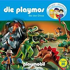 Folge 30 - Bei den Dinos