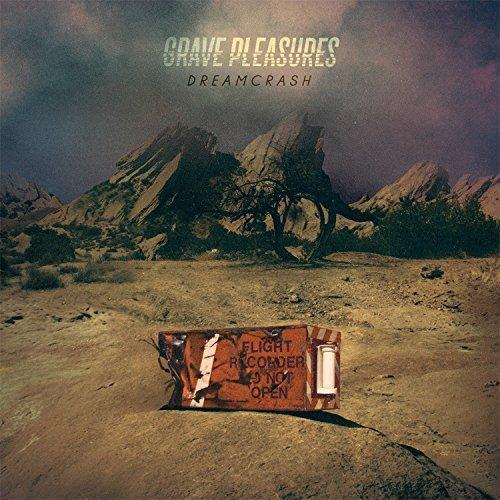Dreamcash by Grave Pleasures (2015-08-03)