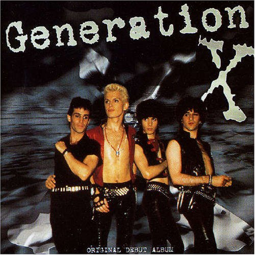 Generation X