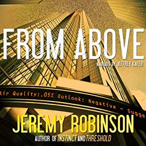 From Above - A Novella | [Jeremy Robinson]