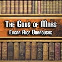 The Gods of Mars: Mars Series, Book 2