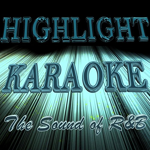 Because Of You (Karaoke Version) [Originally Performed By 98 Degrees] (Originally Performed By 98 Degrees)
