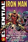Essential Iron Man, Vol. 2 (Marvel Essentials) (0785114874) by Lee, Stan
