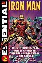 Essential Iron Man, Vol. 2 (Marvel Essentials)