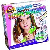 Small World Toys Fashion - Hair Flair Wraps