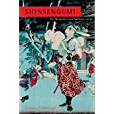 Shinsengumi: The Shogun's Last Samurai Corpspar Romulus Hillsborough