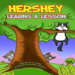 Hershey Learns a Lesson Audiobook