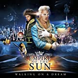 Walking On A Dreamby Empire of the Sun (Rock)